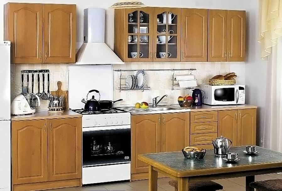Кухни комплекты